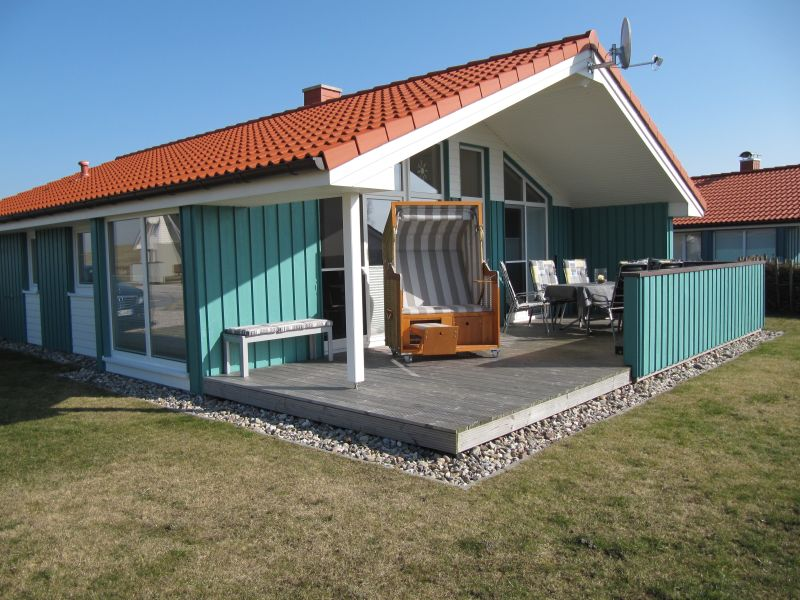 "Holiday house ""Lust auf Meer"" holiday home"
