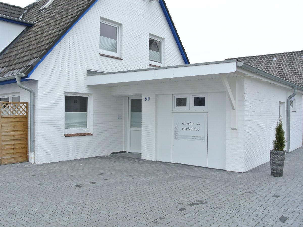 """Ferienwohnung """"Norderney"""" im Haus Achter de Waterkant"""