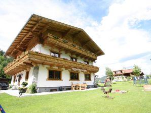 Ferienwohnung Landhaus Waldrand