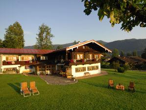 Ferienwohnung Grünsteineck