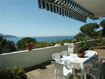 Ferienwohnung Villa La Gattaiola