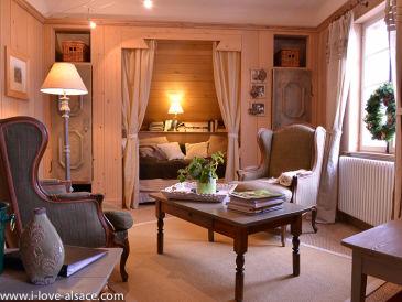 Ferienwohnung Haus der 4 Reisenden - Der Wanderer