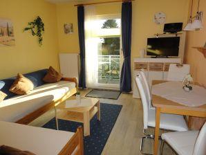 Ferienwohnung Haus Sandra Dahme Nr. 1