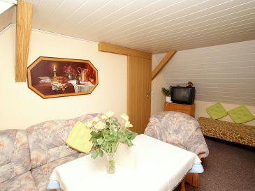 Holiday apartment May