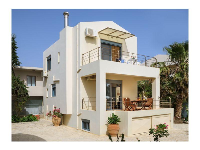 Ferienhaus Iannis Beachhouse