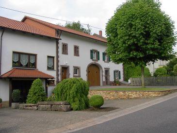 Ferienwohnung Magna im Gästehaus Exotis