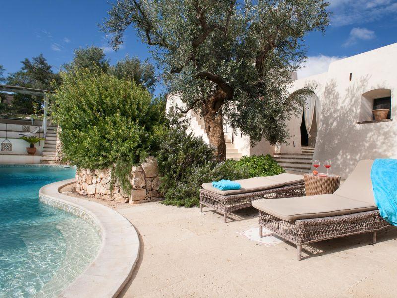Ferienwohnung Tia Ranch III