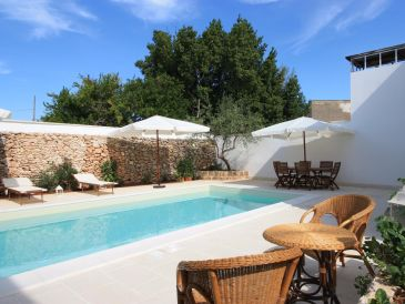 Ferienwohnung Luxury Courtyard Studio