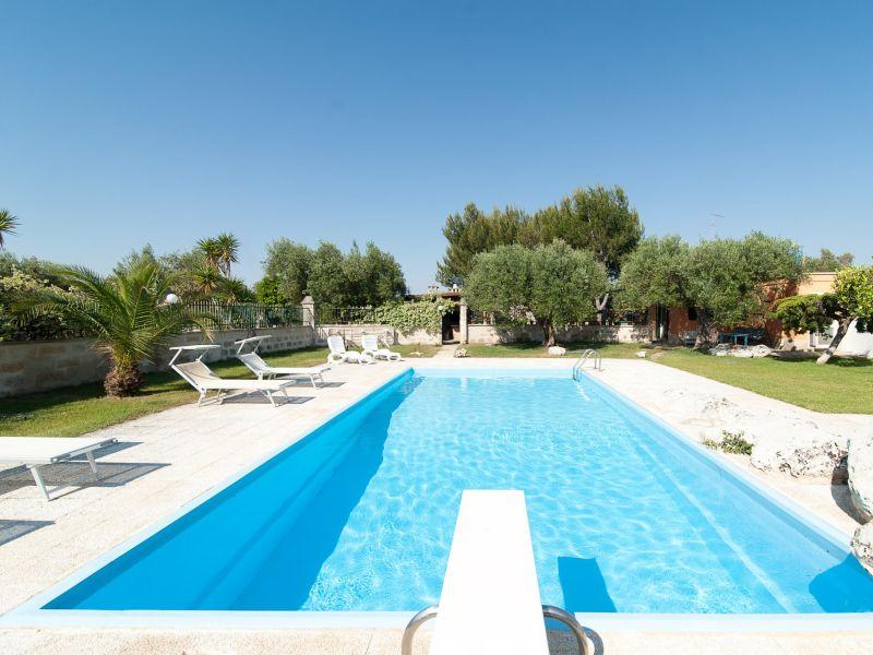 Ferienwohnung Villa la Chiesura