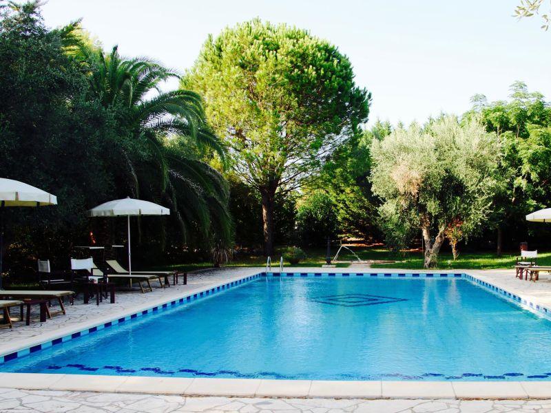 Ferienwohnung Villa Ries