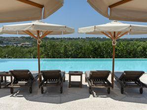 Villa Lodge Libeccio