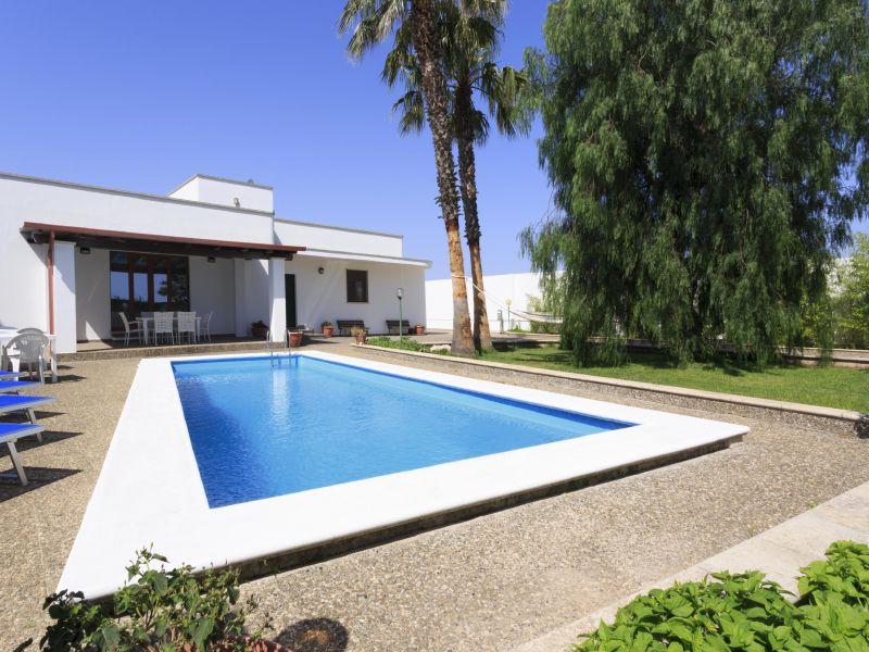 Ferienhaus Villa Karma