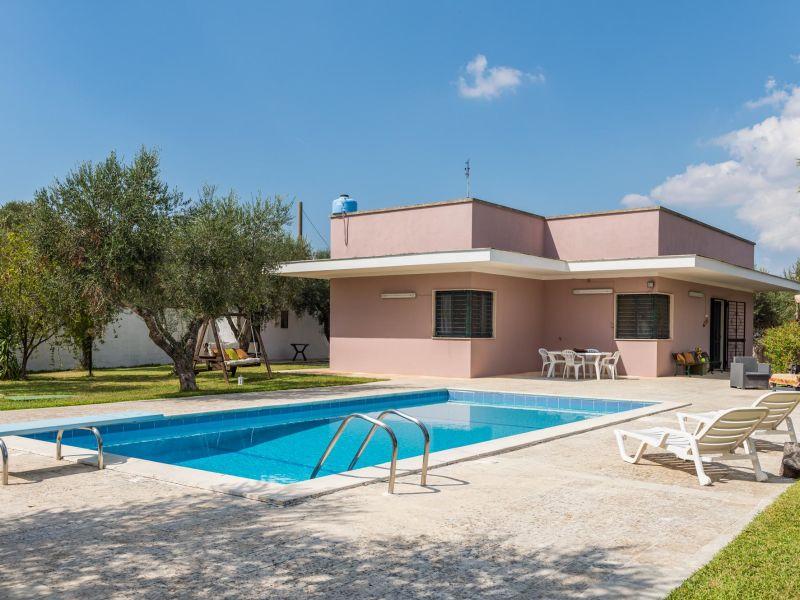 Ferienhaus Villa Martes