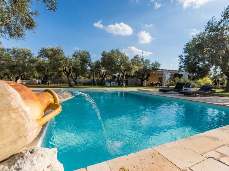 Ferienwohnung Villa Safiria