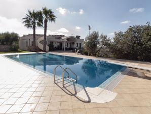 Holiday apartment Villa Gentileschi