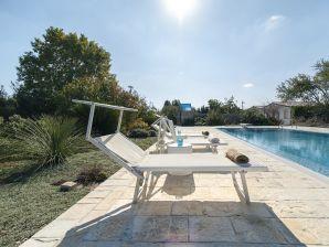 Ferienwohnung Villa Mono Mars