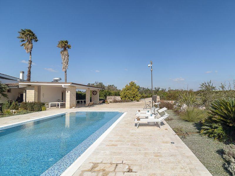 Ferienwohnung Villa Mono Mercury