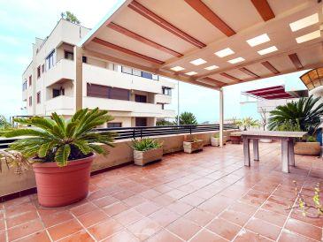 Holiday apartment Acquamarina Apartment