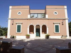 Villa Morgana Attic