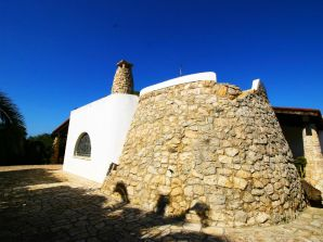 Holiday house Trullo dolce vita