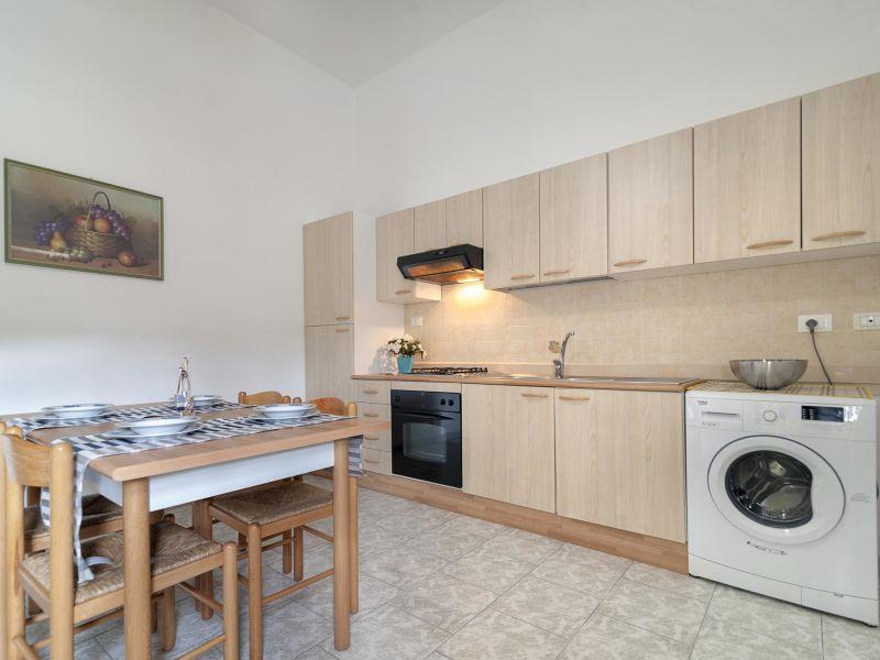 Ferienwohnung Appartamento Margherita