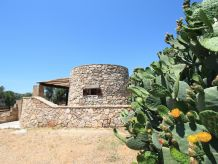 Holiday apartment Trullo Macchie