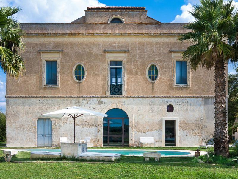 Villa Casale Rurale