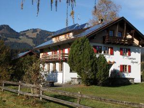 Holiday apartment Ferienwohnung Weiherkopf