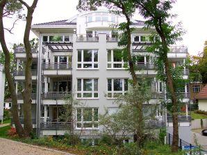 Ferienwohnung Villa Darja