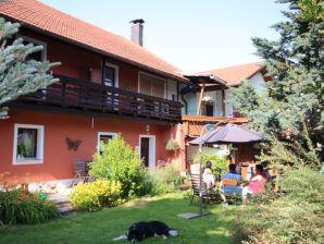 Ferienwohnung 3 Rita und Hans Lechner