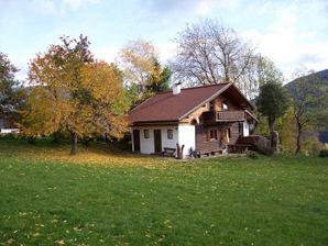 Berghütte Benedikt