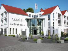 Ferienwohnung Kurhaus Design Boutique Hotel