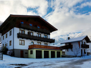 Holiday apartment Oberberg