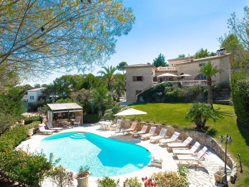Villa Bastide de la Veyriere