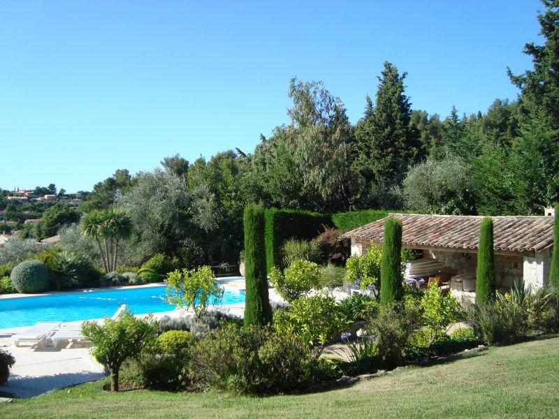Villa Bergerie du Rouret