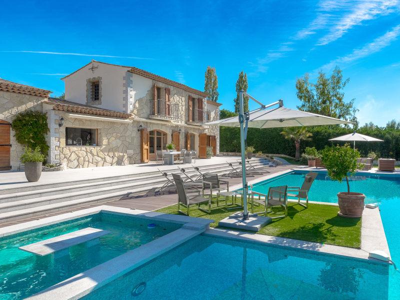 Villa Clos Galissa