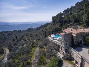 Villa Domaine des Hautes Terres
