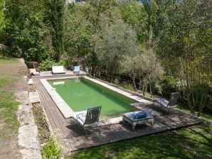 Villa Mas Ambré