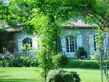 Villa La Gardiole
