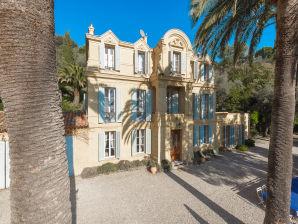 Villa La Rivolte