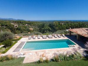 Villa Les Romarins