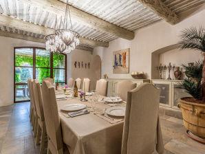 Villa Mas de Cabrieres