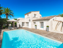 Villa Palme Bleue