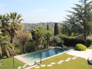 Villa Benedicte