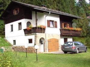 "Holiday house House ""Josefa"""