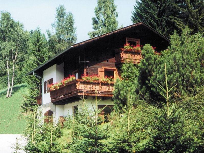 """Ferienhaus Haus """"Josefa"""""""