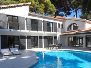 Villa Chenes Verts