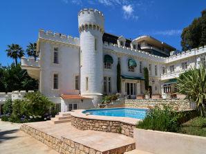 Villa du Festival