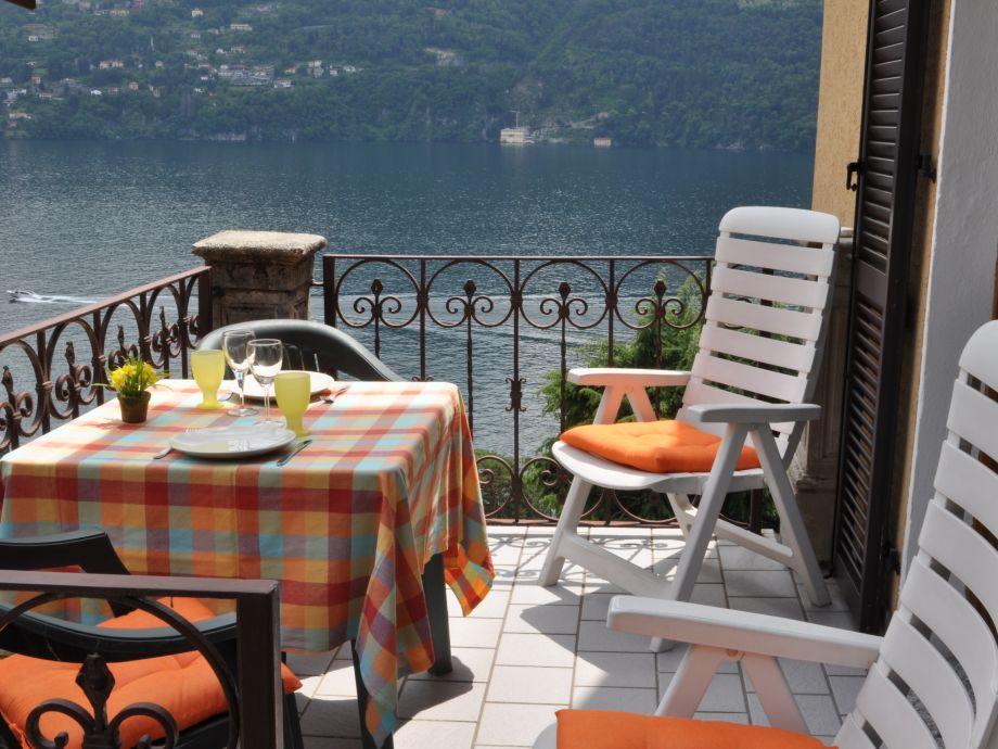 Außenaufnahme Casa Giovannina