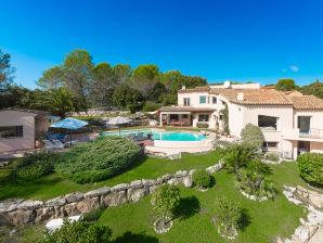 Villa Beaux Reves